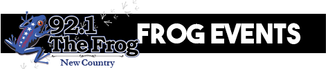 Frog Events
